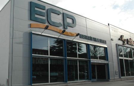 Ubicación ECP Descanso